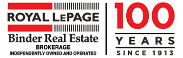 Royal LePage Binder Real Estate Brokerage - 100 Years