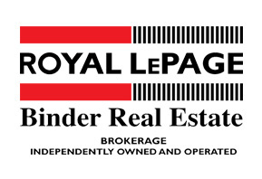 Royal lePage Binder - Brokerage - Independaently Owned and Operated