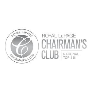 Chairman's Club