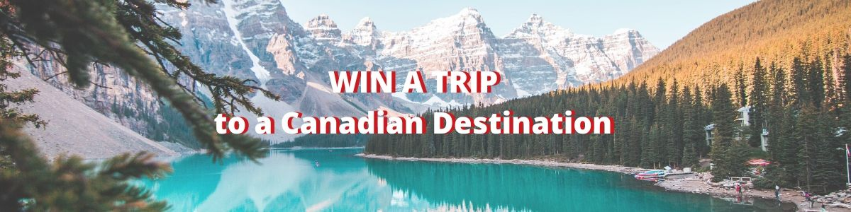 List With Us to win a $2000 Travel Voucher!