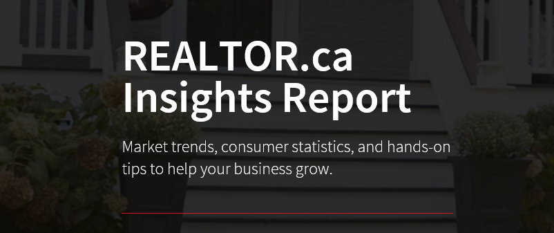 REALTOR.CA Insights Report - 2018 Update