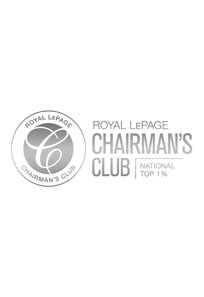 CHAIRMAN'S CLUB AWARD