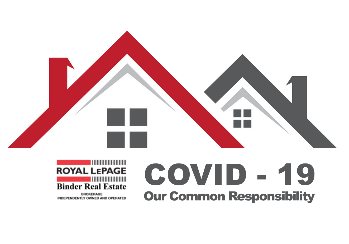 COVID-19: Our Common Responsibility