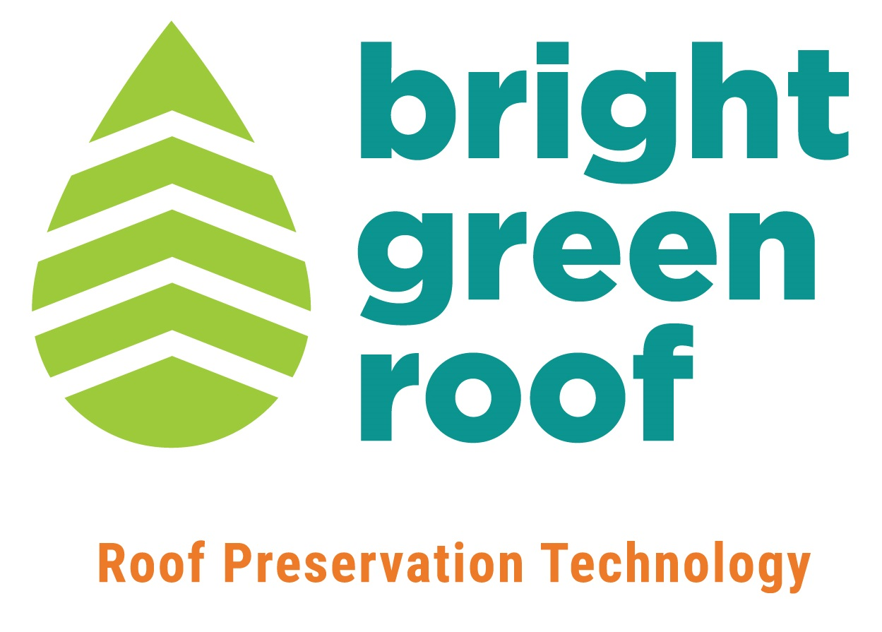 BRIGHT GREEN ROOF