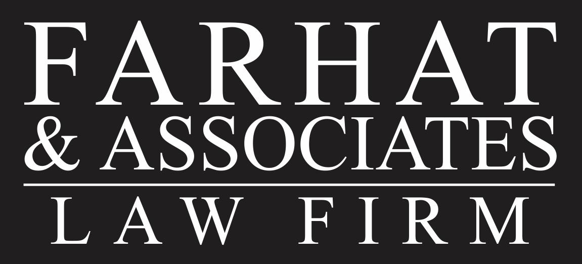 Farhat & Associates Law Firm