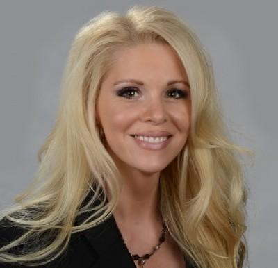 Melissa Bloomfield