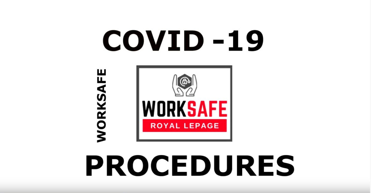 Our COVID-19 WorkSafe Safety Procedures