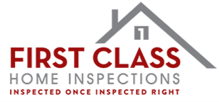 FIRST CLASS HOME INSPECTIONS
