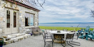 Windsor and Essex County Waterfront Properties