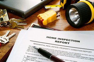 Inspections and Appraisals