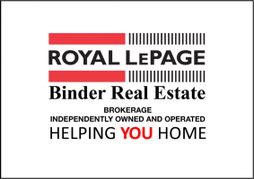About Royal LePage Binder
