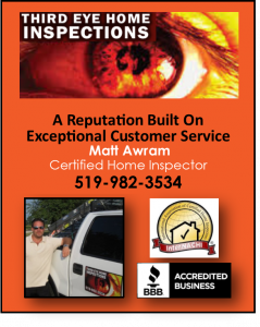 THIRD EYE HOME INSPECTION