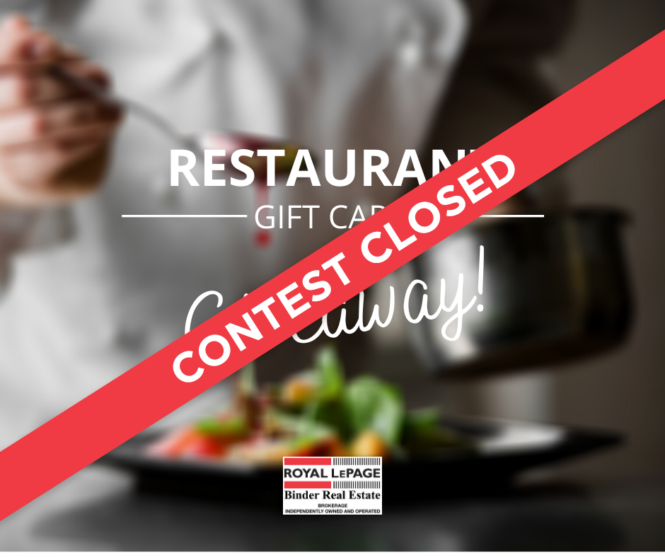 Enter to Win a $100 Gift Card to The Salty Dog in Amherstburg!
