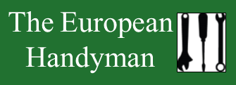 THE EUROPEAN HANDYMAN