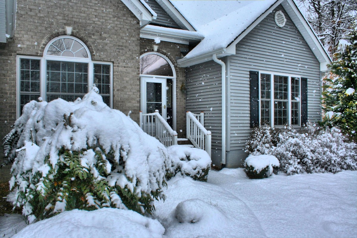 Helping You Home This Winter in Windsor and Essex County