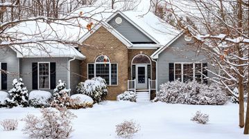 Great Homes for Sale in Windsor & Essex County This Winter